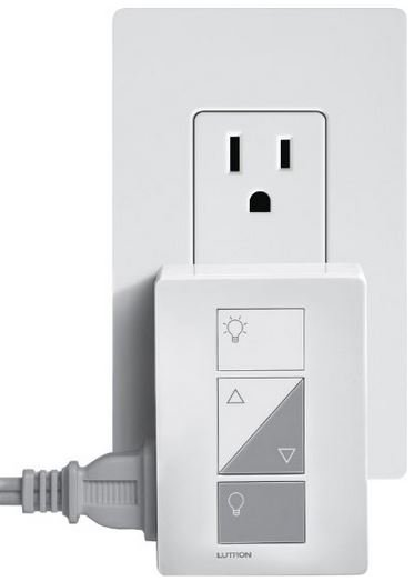 Caseta Wireless Plug In Dimmer 600w Discount Dimmers